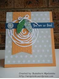 Image result for stampin up swirly scribbles