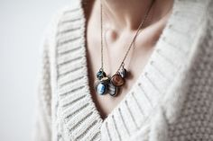 Space Jewelry That Lets You Carry A Piece Of The Cosmos With You | Bored Panda
