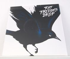 Fat Freddys Drop - Blackbird Vinyl 2LP  >>> http://www.hhv.de/shop/en/item/fat-freddys-drop-blackbird-317227