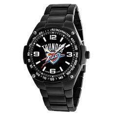 Oklahoma City Thunder NBA Men's Gladiator Series Watch