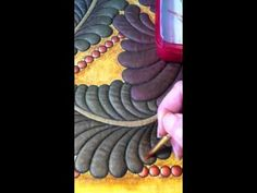 PaintLique' by Sherry Rogers-Harrison - YouTube