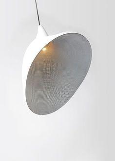 Hyungshin Hwang is a Korean designer based in Seoul. From his #Cardboard Light Series'
