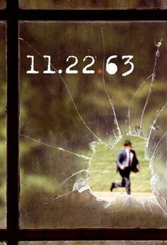 2016 - Stephen King's 11 22 63 -This event series follows Jake Epping, an ordinary high school teacher, presented with the unthinkable mission of traveling back in time to prevent the assassination of John F. Kennedy on November 22, 1963. But as Jake will learn, the past does not want to be changed. And trying to divert the course of history may prove fatal.
