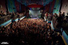 Denver © 2014 Caravan Palace - Bertrand VACARISAS - Photographe Réalisateur — met Bertrand VACARISAS - Photographe Réalisateur.