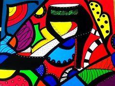 Vende-se Quadros - Obras disponíveis em nosso site para venda e impressão. www.vendesequadros.com.br