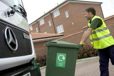 James Samworth was sceptical whether the UK could meet the 70% recycling target