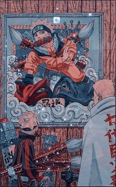 Anime Naruto, Naruto Shippuden Characters, Naruto Fan Art, Naruto Shippuden Sasuke, Otaku Anime, Hinata, Anime Scenery Wallpaper, Cute Anime Wallpaper, Naruto Wallpaper