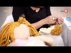 Curso Online de Bonecas educativas Waldorf | eduK