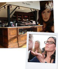 Bobbi Brown's Secret for Fabulous Wedding Makeup - Blissfully Domestic