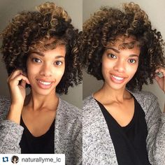 """""""Yes! Love it sissy ➰➰#NRSistafeature  @naturallyme_lc ・・・ Flexi Rod set #flexirods #flexirodset #curls #curly #loveyourcurls #naturals #NaturalHair #healthy_Hair_journey #berrycurly #hair2mesmerize #healthyhair #UnconditionedRoots #curlsfordays #curlsunderstood #kinkycoily #naturalista #naturalchixs #naturalhair #perfectcurls #protectivestyles"""" Photo taken by @naturalrootsista on Instagram, pinned via the InstaPin iOS App! http://www.instapinapp.com (09/21/2015)"""