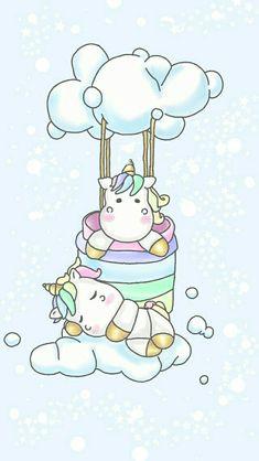 Unicorn Drawing, Unicorn Art, Magical Unicorn, Cute Unicorn, Rainbow Unicorn, Unicorn Emoji, Cute Wallpapers, Wallpaper Backgrounds, Image Deco