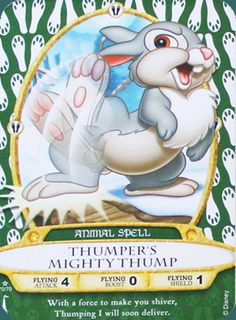 Thumper's Mighty Thump