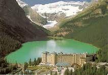lake louise, banff - Bing Images