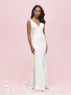 1bc05b4d0990 25 Best ALLURE BRIDALS images in 2019 | Alon livne wedding dresses ...