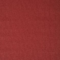 Red plain cotton fabric for contract and domestic upholstery or curtains Sunbrella Fabric, Drapery Fabric, Curtains, Graphic 45, Bordeaux, Linwood Fabrics, Greenhouse Fabrics, Trend Fabrics, Custom Made Furniture