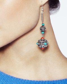 Gabrielle Earrings