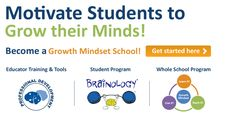 """Online program to help develop """"growth mindset"""". """"Families homeschooling or where adults are interested in participating can also use the offline lesson plans and activities in the Implementation Guide (under My Brainology -> My Resources) to supplement the online sessions. The price for Brainology is $79 for one student."""" (59 each additional) Definitely getting this."""