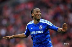Happy birthday to Didier Drogba!36 today! thnks for everything you do for Chelsea FC #CFC