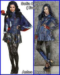 pin by amaryllis 22 on descendants descendants 2015 disney Descendants 2015, Disney Channel Descendants, Disney Pixar Movies, Disney And Dreamworks, Decendants, Just Girly Things, Halloween Costumes, Kimono Top, Outfits