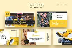 Yellow Autumn Social Media Designs - Instagram - 3