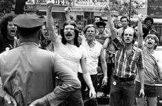As Sotheby's celebrates the anniversary of the Stonewall riots with its BENT. auction, Charles Kaiser looks back on how the uprising ignited the gay rights movement.
