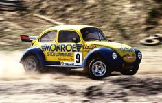 Swedish Rallycross driver Mikael Nordström and hi… Vw Racing, Trophy Truck, Combustion Engine, Christmas Bags, Rally Car, Courses, 4x4, Volvo, Race Cars