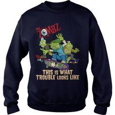 I Love Zombz SKATER SKATE SKATEBOARDING SKATEBOARDER SKATEBOARD Girl Boy Dad Mom Man Men Woman Women T-Shirts