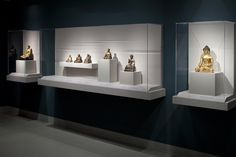 Casting the Divine  Sculptures of the Nyingjei Lam Collection  March 2, 2012 - July 30, 2012