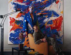"Check out new work on my @Behance portfolio: ""Piece of art - Schön Magazine"" http://be.net/gallery/44442353/Piece-of-art-Schoen-Magazine"