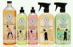 Metelerkamps introduces cleaning brand Town Talk