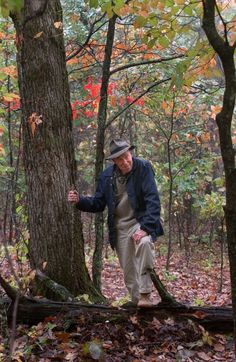 Leo Drey dies; Missouri's largest private landowner until he gave it all away