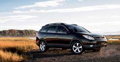 Hyundai ix55: цена, отзывы, характеристики #новые_внедорожники #кроссоверы #внедорожники #кроссоверы_2015 #внедорожники_2015