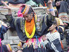 Kalash Festival Pakistan