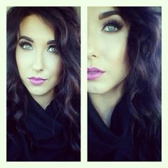 Some of the best makeup tutorials on Youtube. She has a few new ones for fall. Go check it out!
