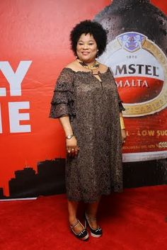 Yoruba veteran actress Sola Sobowale at the Africa Magic Viewers Choice Awards #AMVCA 2014 #AmstelMalta #Nollywood #Naija #Nigeria #Awards #Glitz #Glamour #RedCarpet