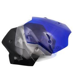 Motorcycle Windshield https://www.amazon.co.uk/BJ-Global-Motorcycle-Windshield-WindScreen/dp/B07316C6D7/ref=sr_1_141?srs=12019928031