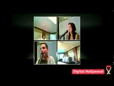Digital Hollywood Content Summit 2012: Pitching, Developing and Crowdfun...