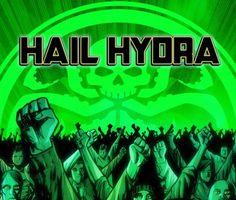 Post SECRET WARS (2015): ¡HAIL HYDRA! http://www.dynamicculture.es/secret_wars_hail_hydra/  #HailHydra #CaptainAmerica