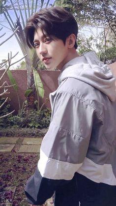 Cute Asian Guys, Cute Guys, Boy Idols, Cute Disney Wallpaper, Girl Short Hair, Chinese Boy, Asian Men, Handsome Boys, Boyfriend Material