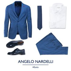 Look of the Weekend -> https://store.angelonardelli.it   #AngeloNardelli #Cinquantuno #menswear #madeinitaly #promo #suits