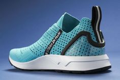 adidas Originals ZX FLUX Racer ASYM Primeknit