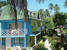 Hotel Cocoplum Beach  Carretera San Luis #43-39  San Andres,    Download the Interval App to see more.  http://itunes.apple.com/us/app/id388957867