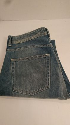 Acne Jeans Black Frame, Generic Girl, Defects # A 16 #AcneJeans #BlackFrame
