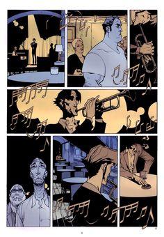 Comic Book Layout, Comic Book Pages, Black Comics, Bd Comics, Illustrations, Graphic Illustration, Jorge Gonzalez, Storyboard Drawing, Alternative Comics