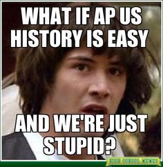 ultimate apush timeline View apush study (ref charts and timeline) from american h ap at north rockland high school research & education association they give max facts for quick & easy study/review the age of.