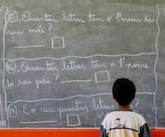 """Quem nunca disse """"certeza absoluta"""" ou """"cheguei no banco""""? Conheça os erros de português mais comuns - Fotos - R7 Educação"""