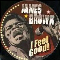 James brown vs Capital Letters - Leygo summer giveaway...