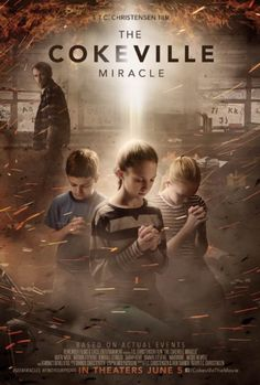 Children who were held hostage in their elementary school tell stories of miraculous things, but many adults are skeptical that the Cokeville Miracle ever truly happened.