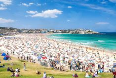 Photo 1 - Bondi Beach