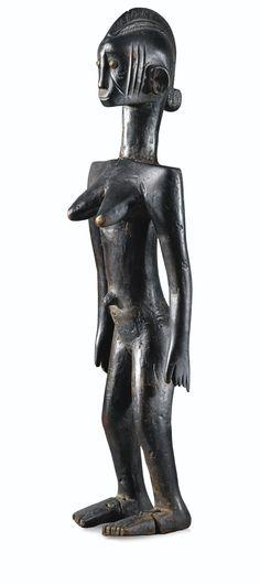 <P>Statue</P>, Mossi, Burkina Faso | Lot | Sotheby's